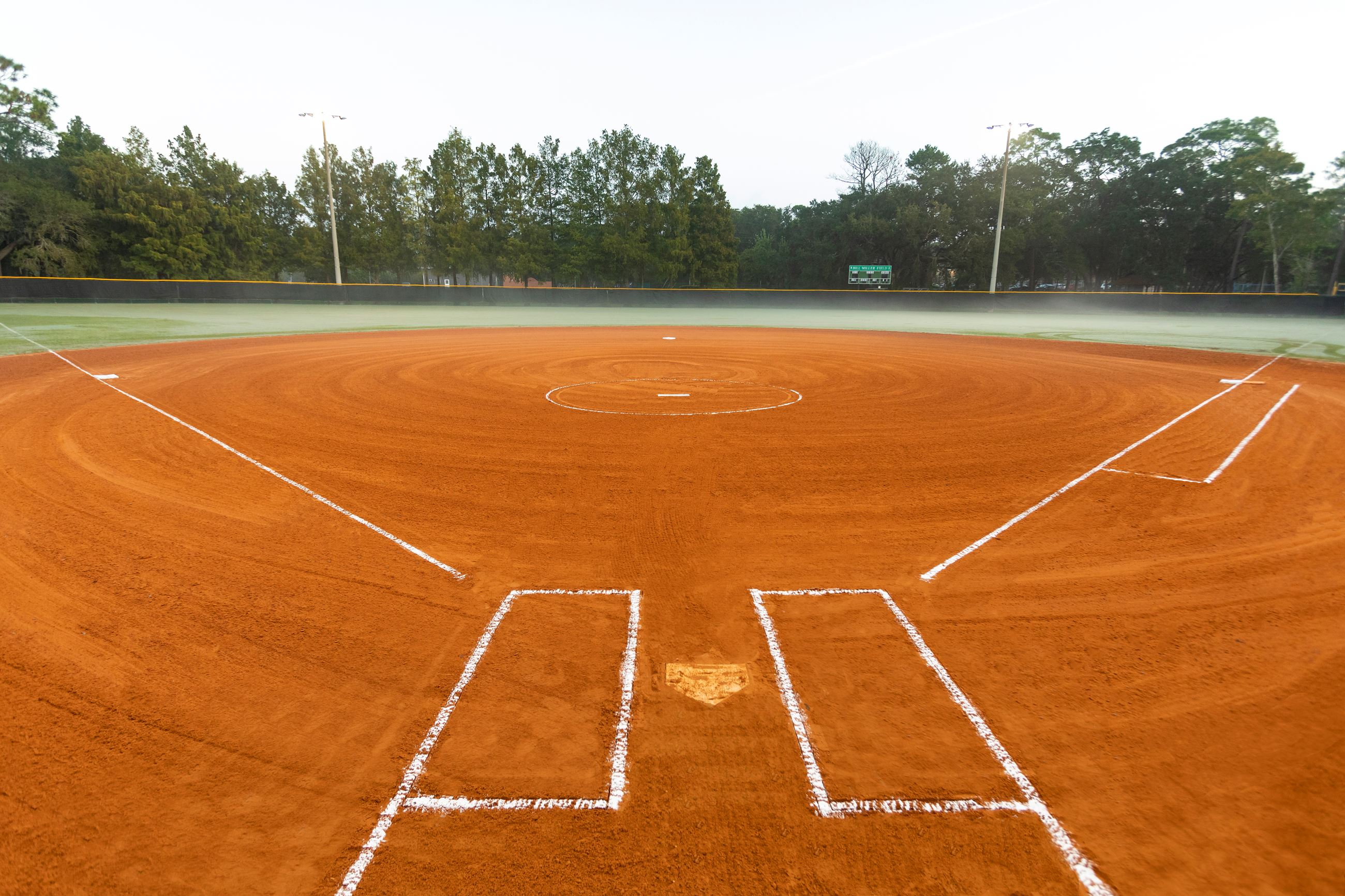 Softball Field A