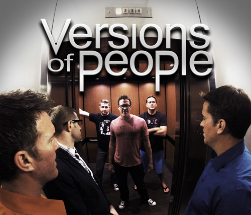 Versions of People