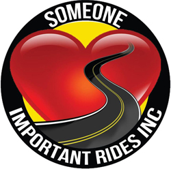 Someone Important Rides