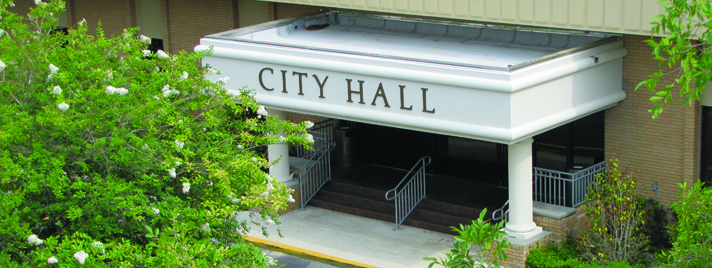 Altamonte Springs City Hall Jobs