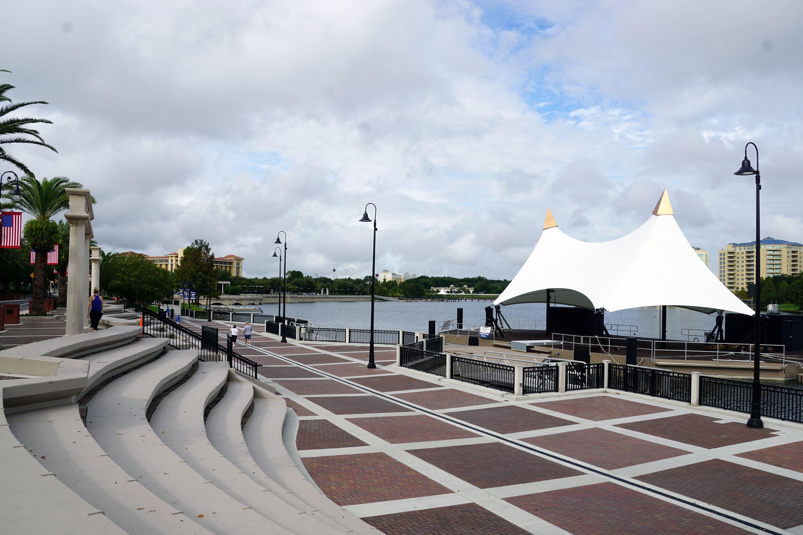 Eddie Rose Amphitheater | Altamonte Springs, FL - Official ...