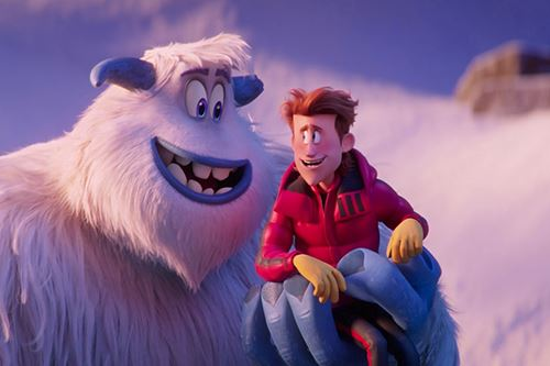 Smallfoot Movie Photo