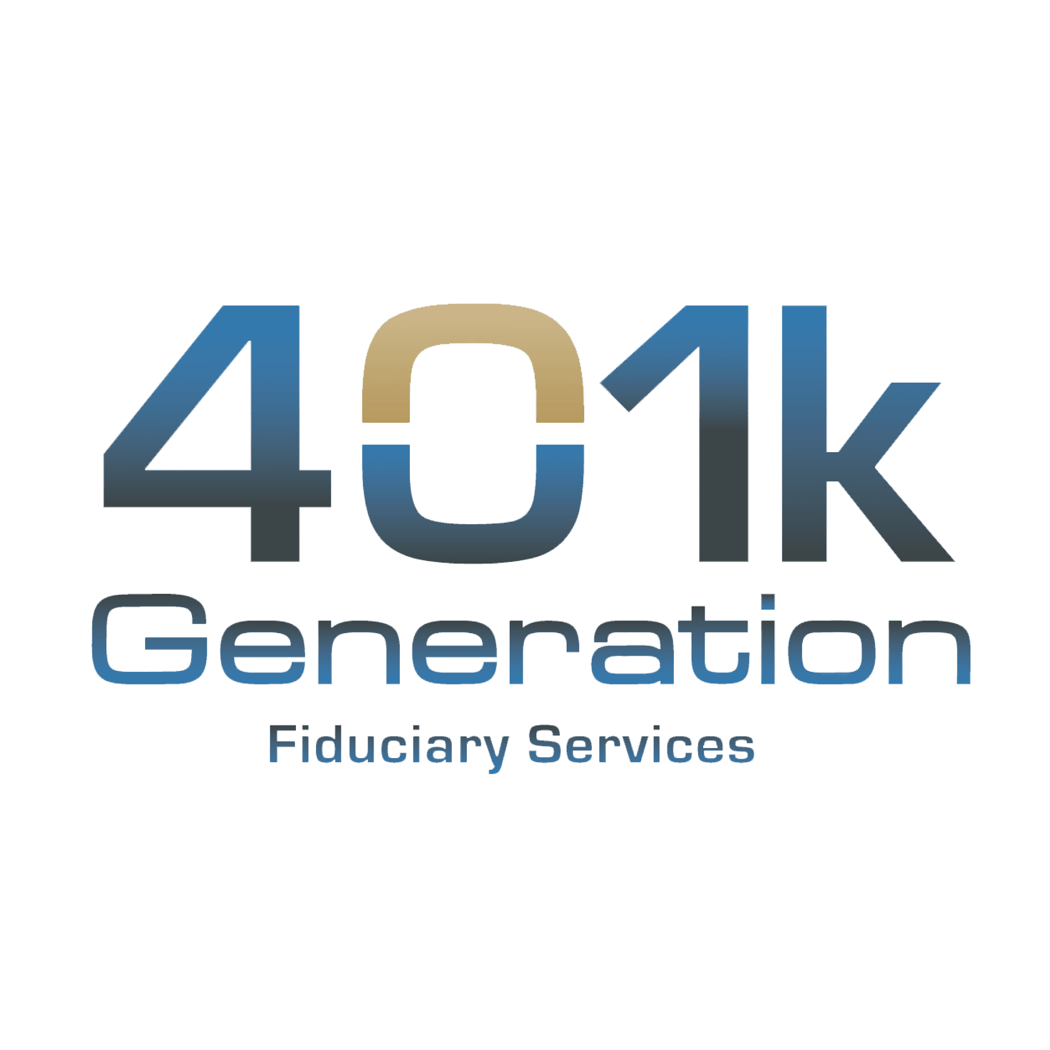 401K Generation Fiduciary Services Logo